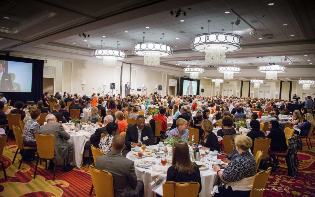 October 18th, 2019: Assist Pregnancy Center Annual Fall Banquet